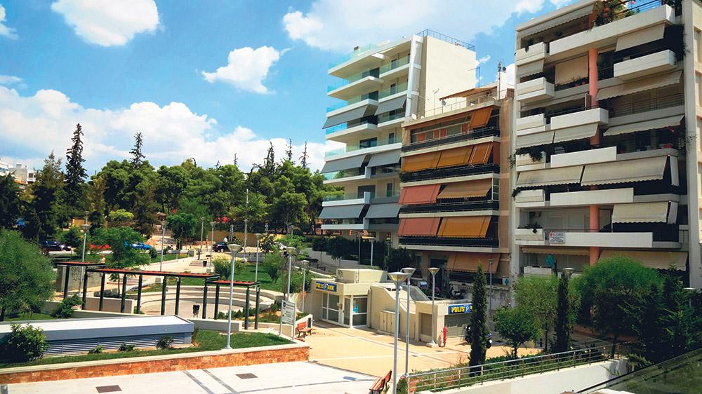 ΤτΕ: «Έκρηξη» στις τιμές των ακινήτων στην Αθήνα