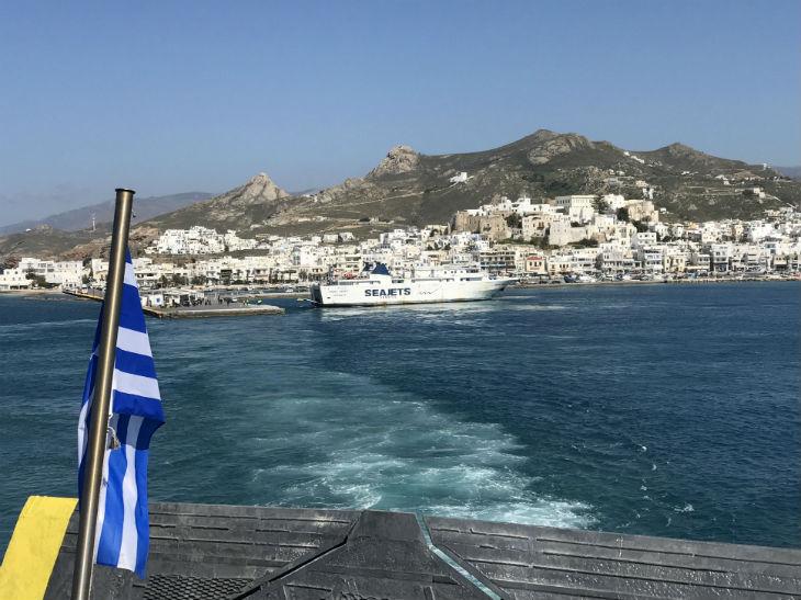 Νάξος-Λιμάνι 2