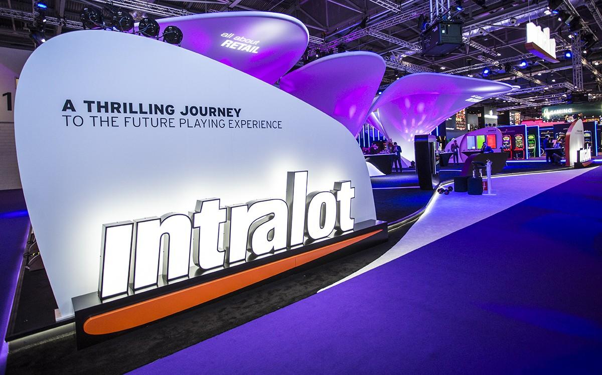INTRALOT Iconic Pavilion 3