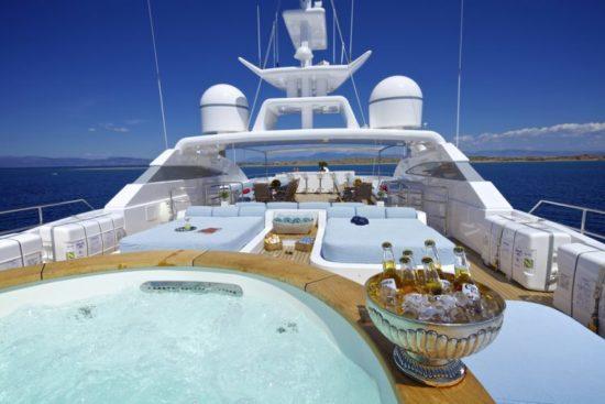 Πάρης Δράγνης: Η ιστορία του «βασιλιά» των Luxury Yachts| newmoney