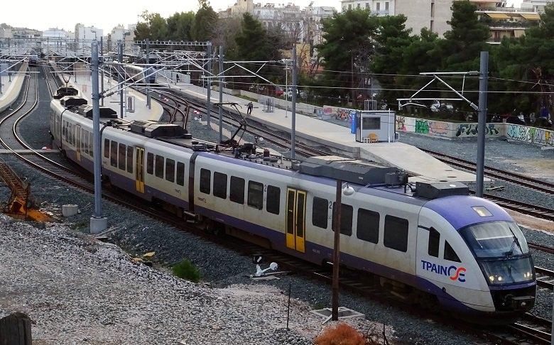 ΤΡΑΙΝΟΣΕ: Στα μέσα του 2020 θα έρθουν τα γρήγορα τρένα στην Ελλάδα