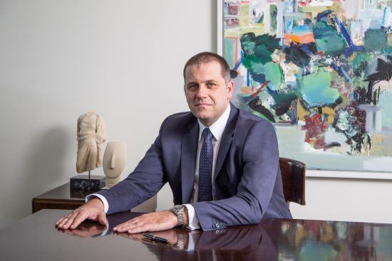 2cc473d02f8 Στέλιος Κουτσιβίτης: Γιατί παραιτήθηκα από CEO του Αστέρα| newmoney