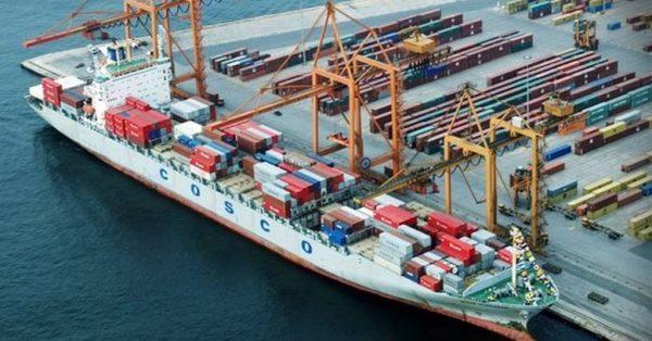 Το ΤΑΙΠΕΔ ενέκρινε μεταβίβαση επιπλέον 16% του μετοχικού κεφαλαίου της ΟΛΠ ΑΕ στην Cosco