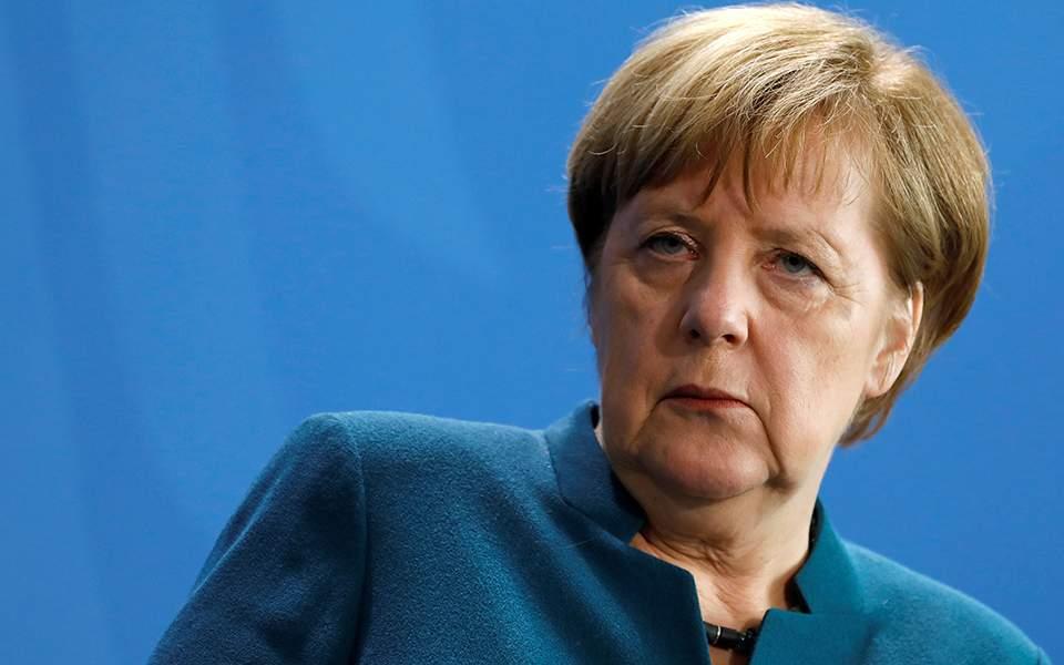 Γερμανία: Παράταση 6 μηνών στο εμπάργκο στις πωλήσεις όπλων στη Σ. Αραβία