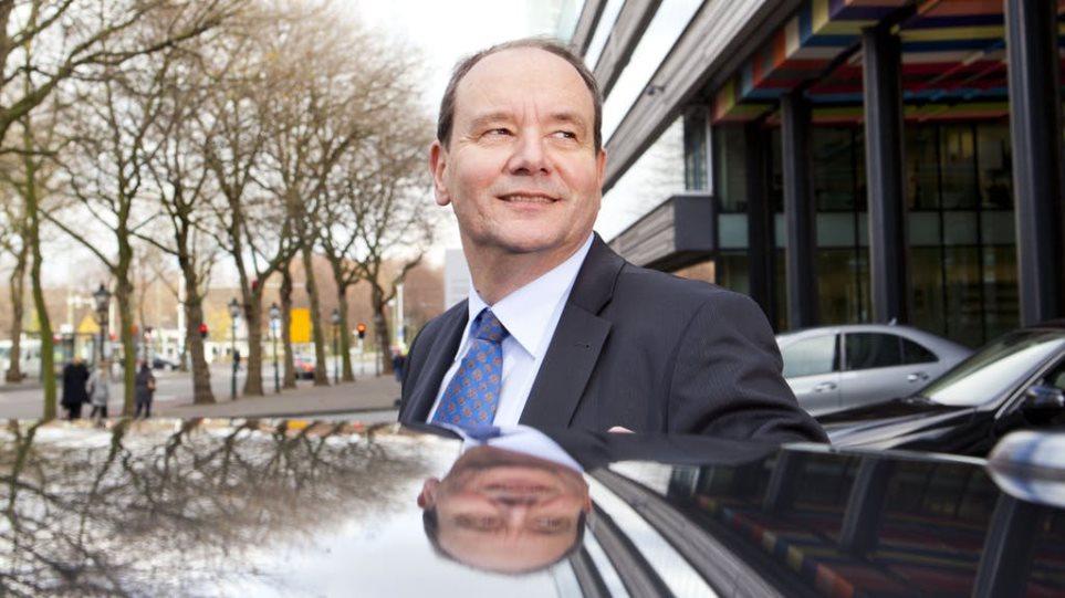 Ο Ολλανδός του Euroworking έκανε την έκπληξη