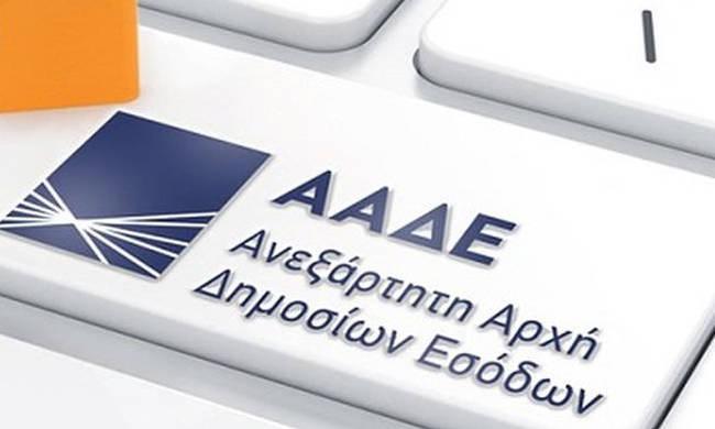 Προκήρυξη ΑΣΕΠ για 242 προσλήψεις 3 χρόνων στην ΑΑΔΕ