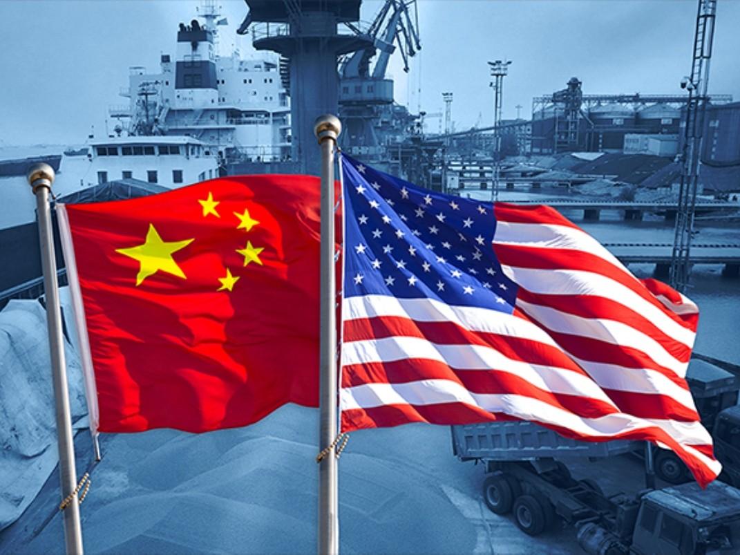 Αρνητική η γνώμη του 60% των αμερικανών για την Κίνα
