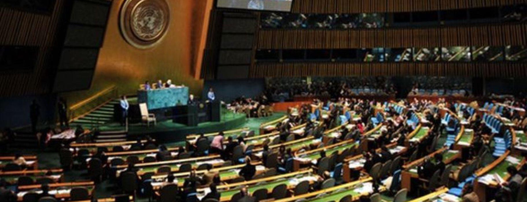 Πρωτοβουλία 32 αρχηγών κρατών για το κλίμα