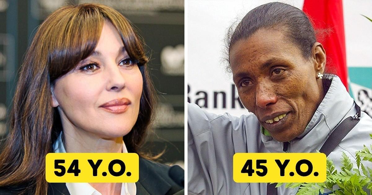 Έρευνα: Η ηλικία μας εξαρτάται από το πού ζούμε! (ΦΩΤΟ)