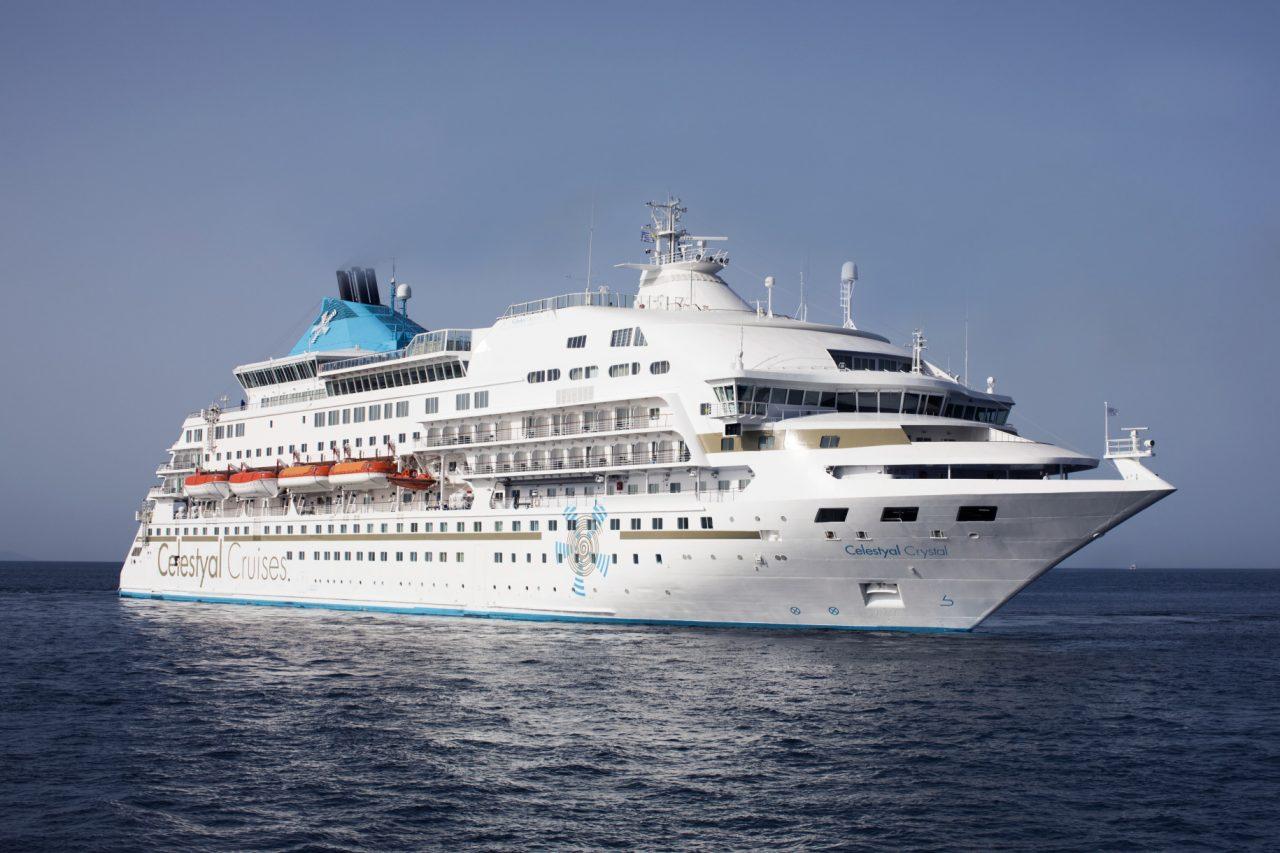 Κρουαζιέρα: Το λιμάνι του Βόλου γίνεται home port