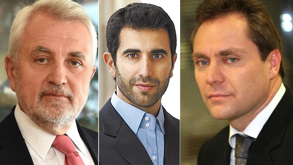Ξεμπλοκάρουν τρεις μεγάλες επενδύσεις σε Κρήτη και Κάντζα