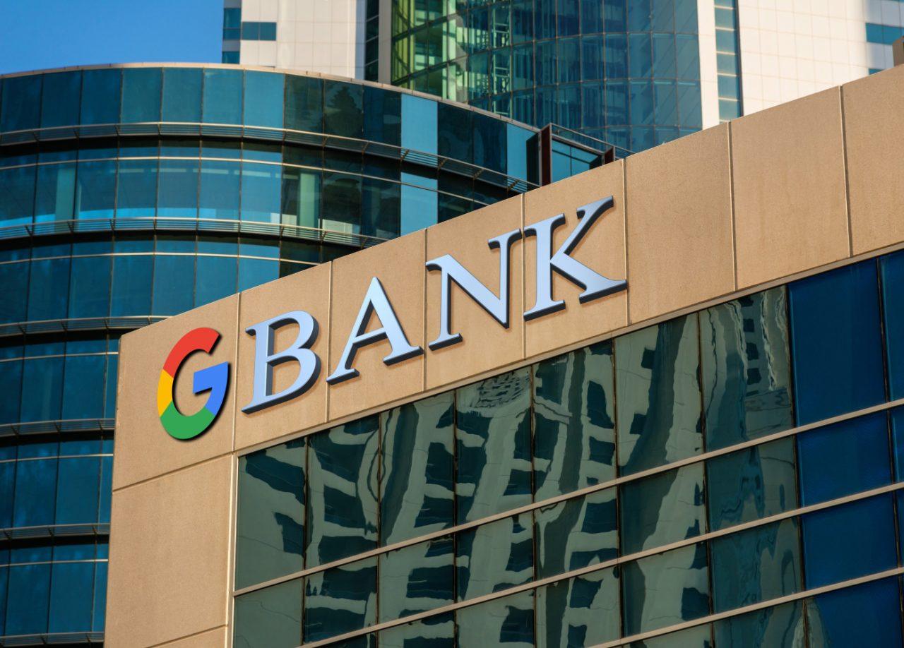 Η Google κάνει το μεγάλο βήμα και γίνεται και τράπεζα!
