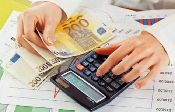 Εισφορά αλληλεγγύης: Μείωση 20% με 30% το 2020 – Κέρδος ως €150 για μισθωτούς