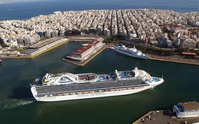 Κρουαζιέρα: Αυτές είναι οι παρεμβάσεις που πρέπει να γίνουν στα λιμάνια