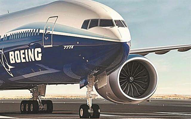 Βλάβη σε Boeing 777-200: Τι δήλωσε ο πρόεδρος της Εθνικής Επιτροπής Ασφάλειας Μεταφορών των ΗΠΑ
