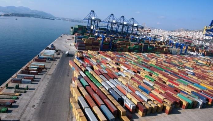 Cosco: Οι Κινέζοι πιέζουν για την κατασκευή νέας προβλήτας