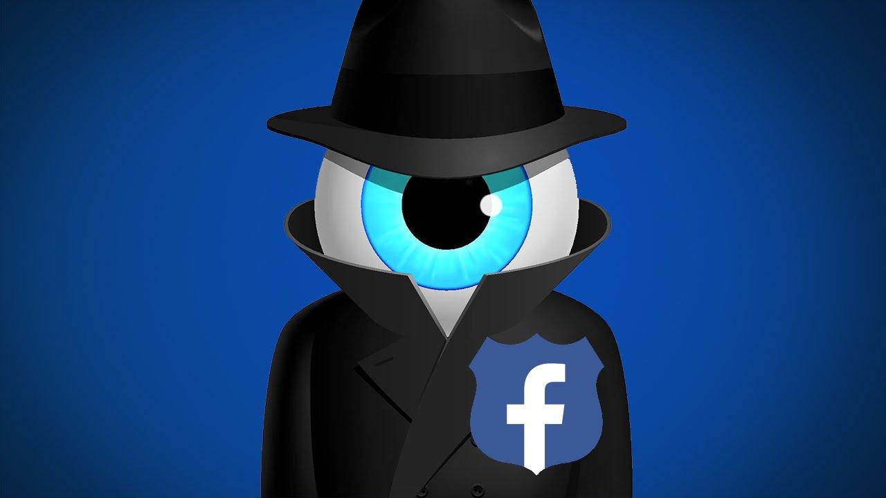 Δες πώς σε παρακολουθεί το Facebook και πώς μπορείς να το σταματήσεις