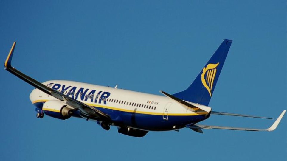 Ryanair: Η στρατηγική «βλέποντας και κάνοντας» και οι νέες συνδέσεις για Ελλάδα το 2020