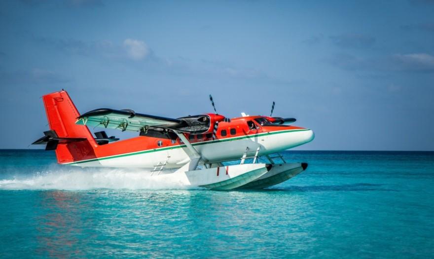 Grecian Air Seaplanes: Ξεκινά τις πρώτες πτήσεις με υδροπλάνα στην Ελλάδα