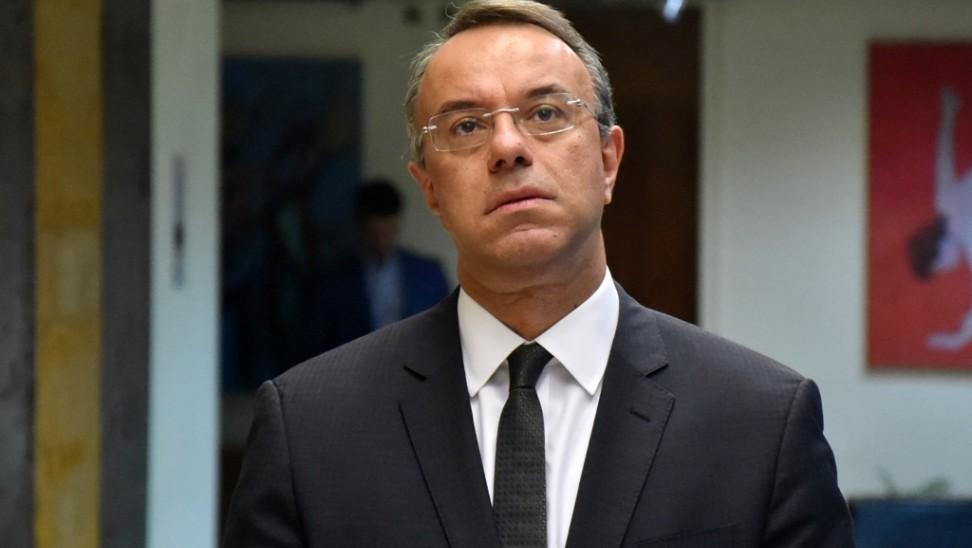 Σταϊκούρας: Τον Ιούλιο οι αποφάσεις για «γενναία μείωση» της προκαταβολής φόρου