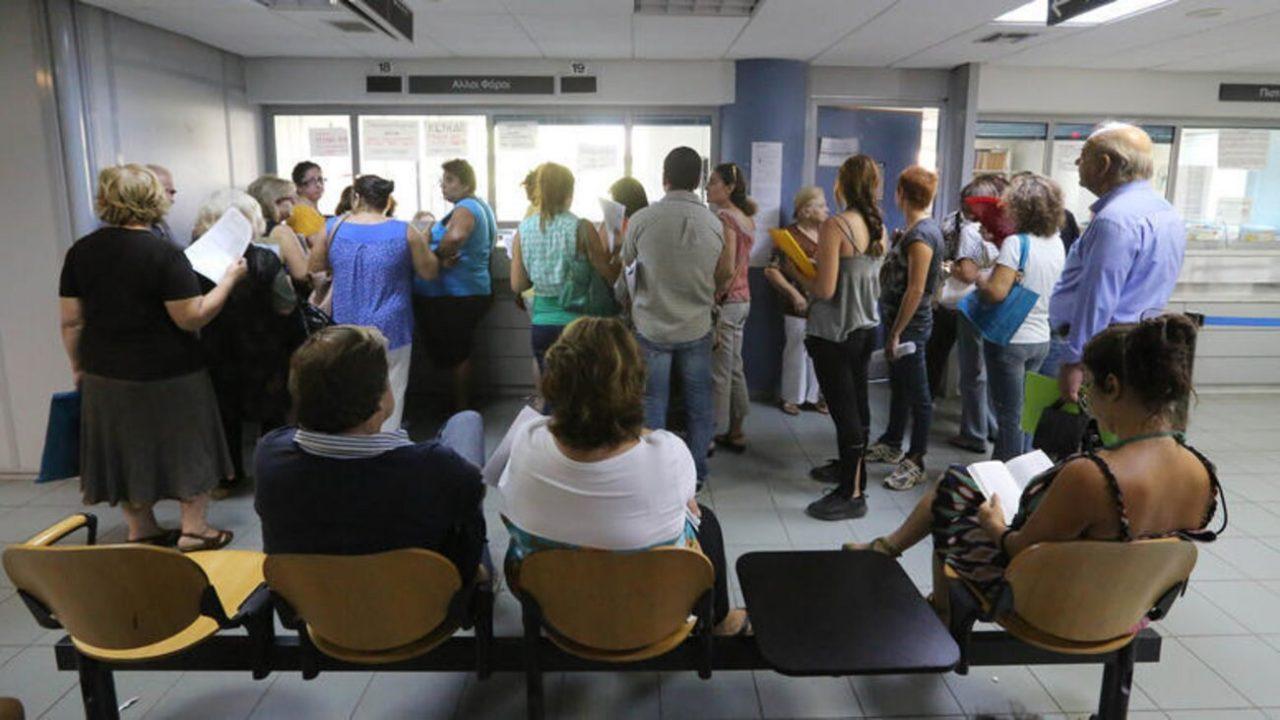 ΑΑΔΕ: Ποιοι ρυθμίζουν σε έως 48 δόσεις και από 30 ευρώ το μήνα