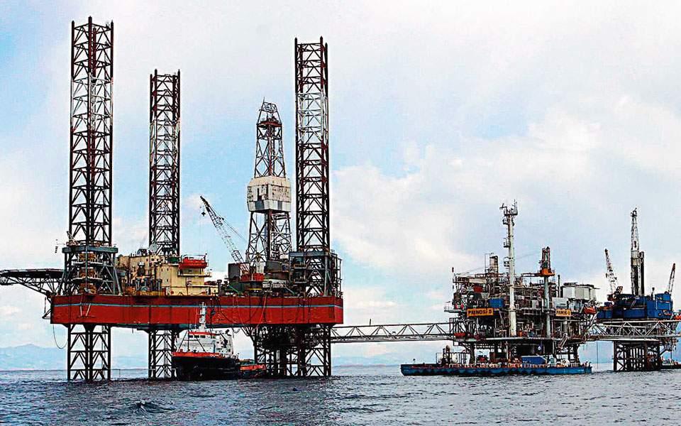 Energean: Σχέδιο διάσωσης για τα πετρέλαια του Πρίνου με ένεση ρευστότητας €75 εκατ.