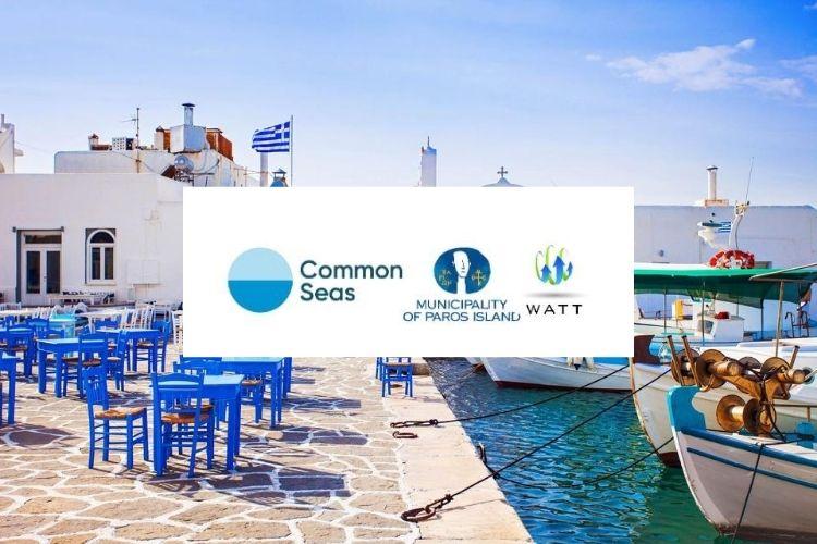 Θα γίνει η Πάρος το πρώτο νησί στη Μεσόγειο χωρίς πλαστικά μιας ...