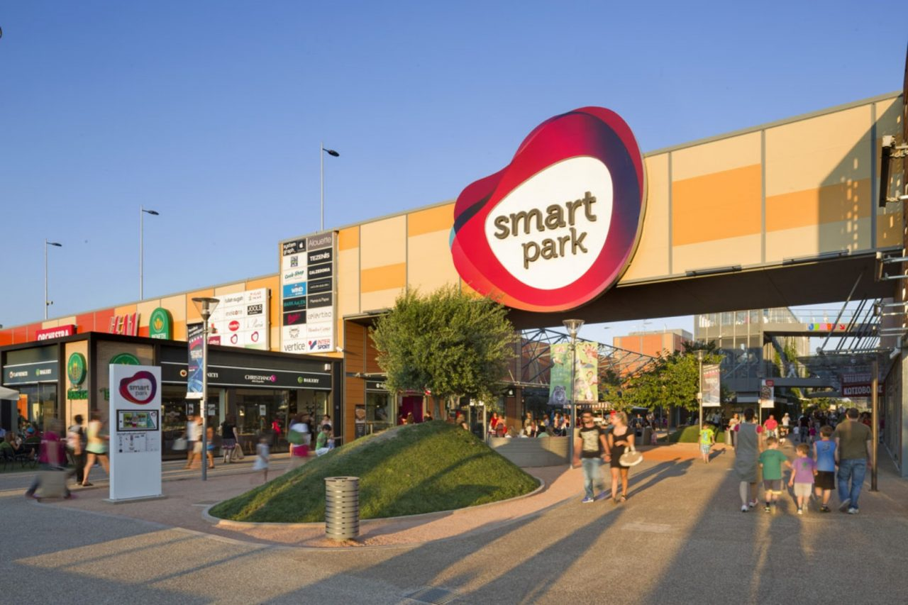 R.E.D.S.: Οι επιδόσεις του Smart Park και η Μαρίνα Αλίμου
