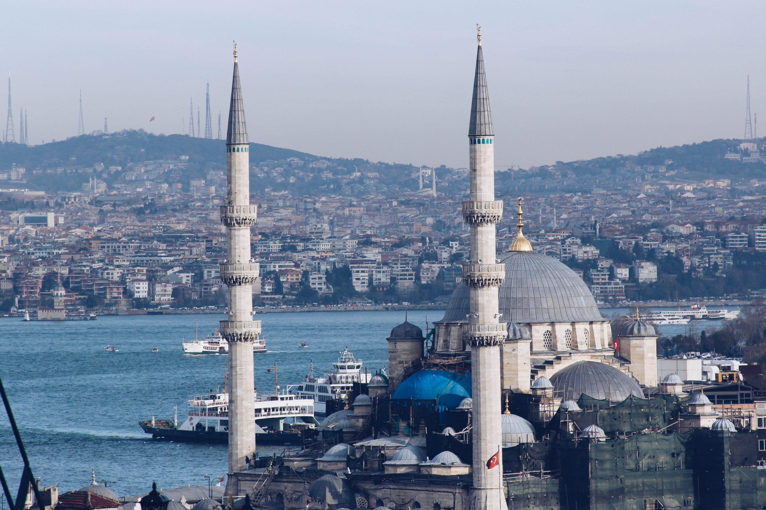 Ερντογάν: Το καλοκαίρι ξεκινούν τα πρώτα έργα για τη Διώρυγα της Κωνσταντινούπολης