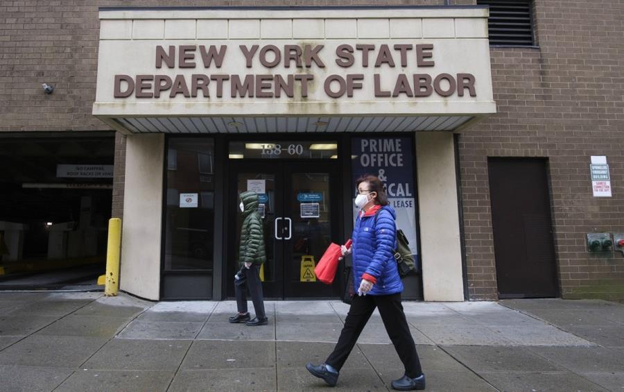 ΗΠΑ: Αυξάνονται οι ανησυχίες για το χάσμα μεταξύ πλουσίων και φτωχών κατά τη διάρκεια της πανδημίας