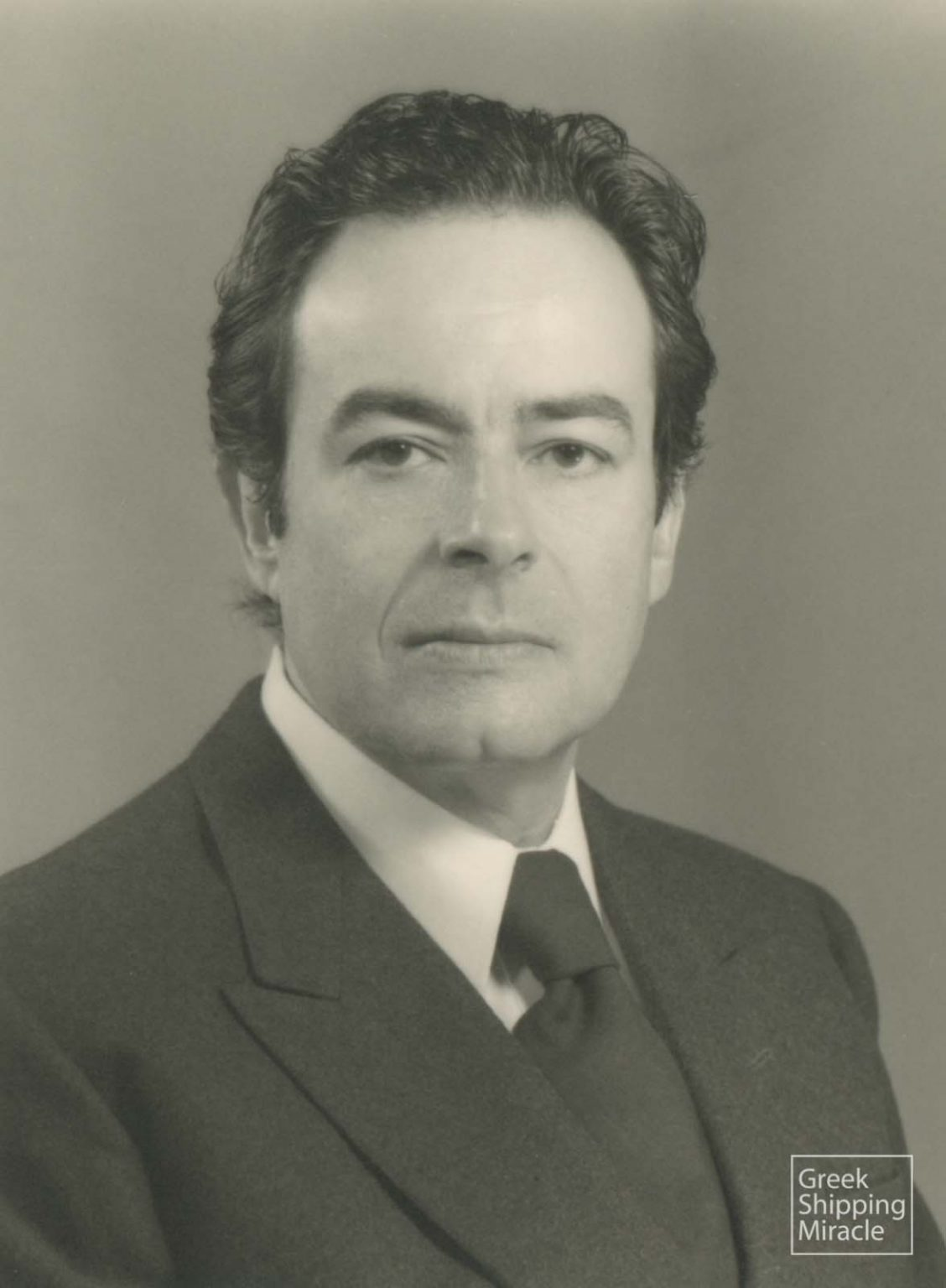 George Empirikos
