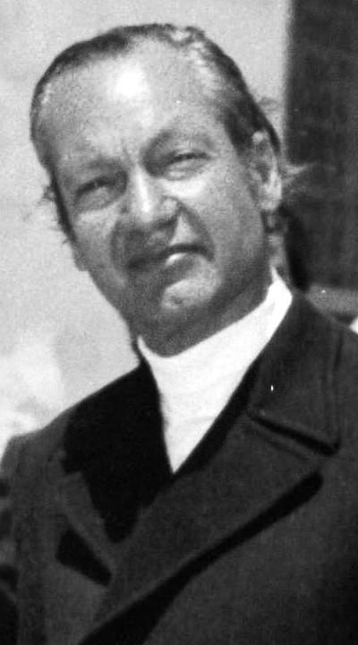 Goulandris John N