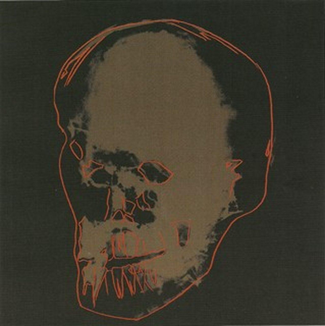 Philip Niarchos Skull
