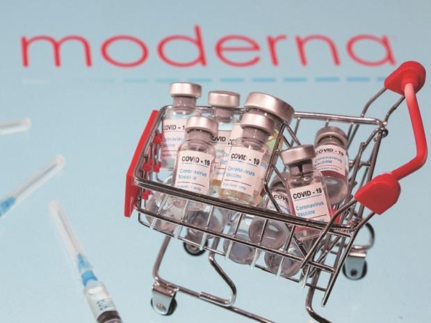 Moderna: Πότε θα είναι έτοιμο το εμβόλιο για παιδιά