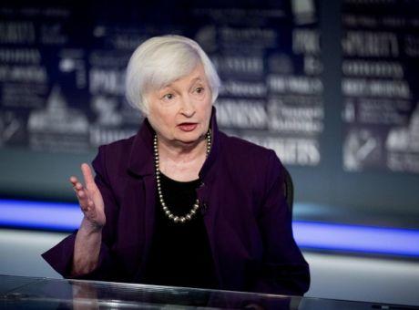 Γέλεν: Οι μεγάλες οικονομίες να διοχετεύσουν σημαντική στήριξη στην παγκόσμια οικονομία