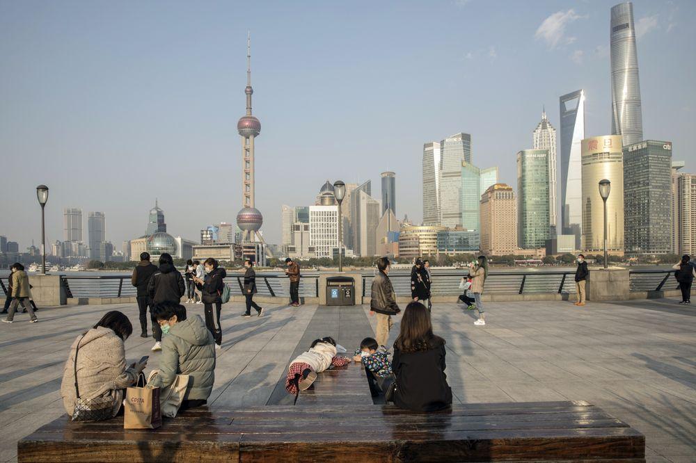 Κίνα: Ετήσια αύξηση 21,1% των ξένων επενδύσεων στη Σανγκάη το α' εξάμηνο του έτους