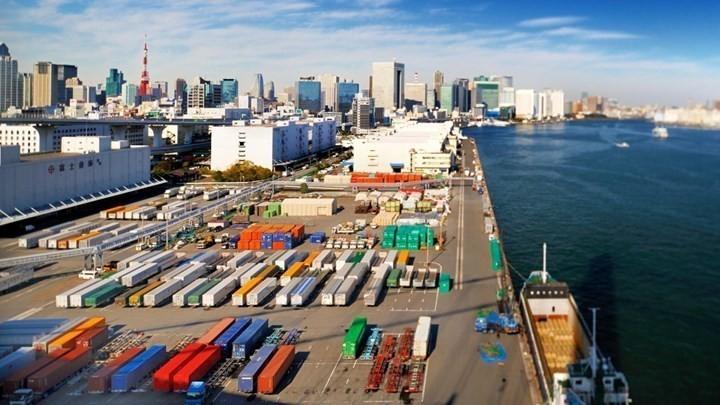 Ιαπωνία: Εκτόξευση 48,6% των εξαγωγών για 4ο συνεχόμενο μήνα